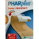 PHARplus tissu résistant extensible