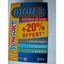 Bion 3 juniors