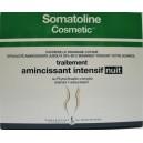 Somatoline cosmetic traitement amincissant intensif nuit
