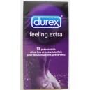 DUREX feeling extra