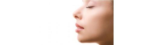 Hygiène nasale et auriculaire