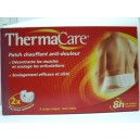 Thermacare patch chauffant antidouleur ceinture
