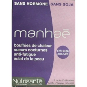 Manhaé