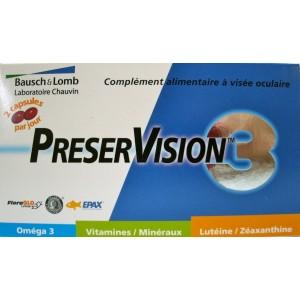 PreserVision3