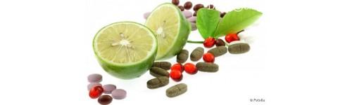 Vitamines et compléments alimentaires